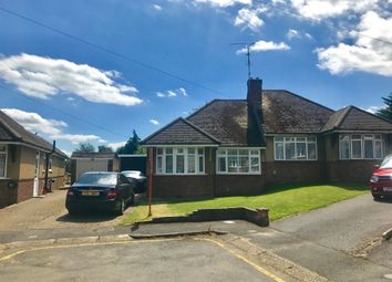 Thumbnail 3 bed bungalow to rent in Golden Riddy, Leighton Buzzard