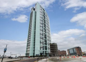 Thumbnail 2 bed flat to rent in Alexandra Tower, Princes Parade, Liverpool