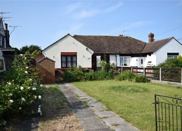 Thumbnail 2 bedroom bungalow for sale in The Green, Rush Green Road, Clacton-On-Sea
