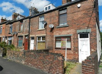 Thumbnail 3 bed end terrace house for sale in Smith Street, Chapeltown, Sheffield, South Yorkshire