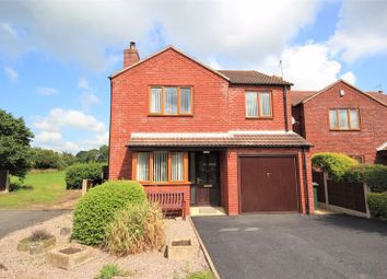 Thumbnail 4 bed detached house for sale in Oakfield Close, Bronington, Whitchurch