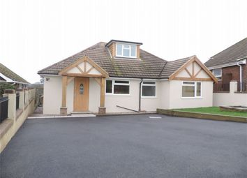 Thumbnail 3 bed detached bungalow for sale in St Annes Close, Bexhill On Sea, East Sussex