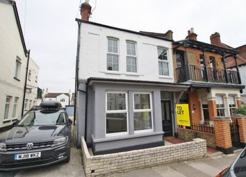 Thumbnail 2 bed flat to rent in Beach Avenue, Leigh-On-Sea