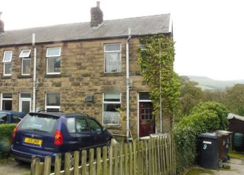 Thumbnail 2 bed semi-detached house for sale in Victoria Road, Bamford, Hope Valley, Derbyshire