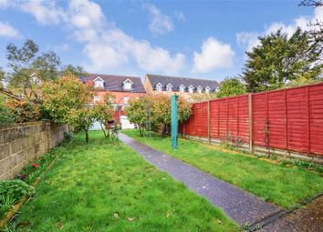 3 bed end terrace house for sale in Campbell Road, Gravesend, Kent DA11