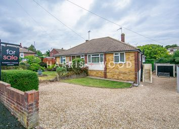 2 bed semi-detached bungalow for sale in Prior Way, Colchester CO4