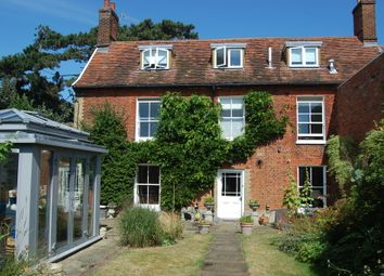 Thumbnail 4 bedroom link-detached house for sale in Theatre Street, Woodbridge
