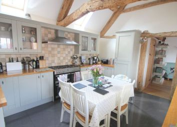 Thumbnail 3 bed barn conversion for sale in Aston Cantlow, Henley-In-Arden
