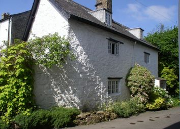 Thumbnail 5 bedroom terraced house for sale in 44 Lower Street, Chagford, Devon