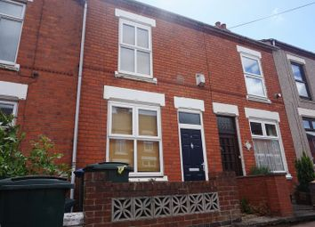Thumbnail 2 bedroom terraced house to rent in Latham Road, Coventry