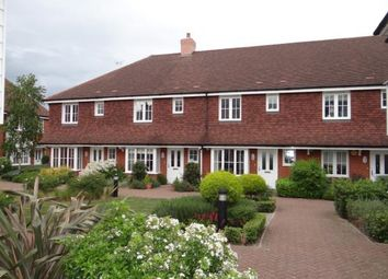Thumbnail 3 bed terraced house for sale in Woolmer Close, Canterbury, Kent