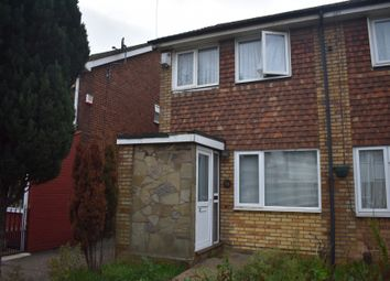 2 bed terraced house to rent in Cleave Avenue, Hayes UB3