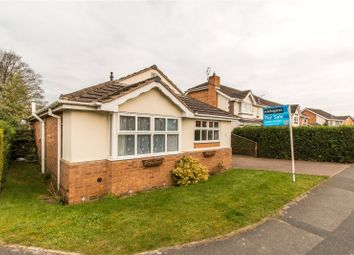 Thumbnail 4 bed detached bungalow for sale in Birch Close, Sprotbrough, Doncaster, South Yorkshire