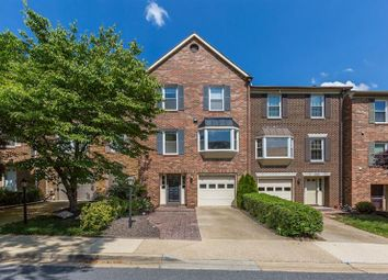 Thumbnail 3 bed town house for sale in Silver Spring, Maryland, 20902, United States Of America