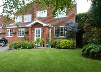 Thumbnail 4 bed detached house for sale in 61 Chesterfield Drive, Riverhead, Sevenoaks, Kent