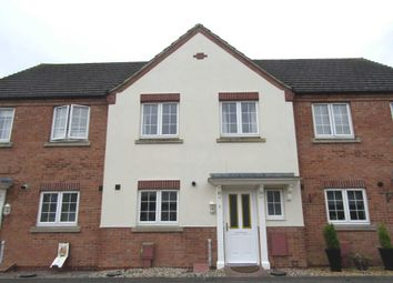 Thumbnail 3 bedroom terraced house to rent in Greenwood Way, Wimblington, March