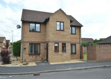 Thumbnail 3 bed detached house for sale in St Margarets Drive, Sprowston, Norwich, Norfolk