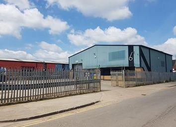 Thumbnail Light industrial to let in Unit 6, Venture Business Park, Witty Street, Hull