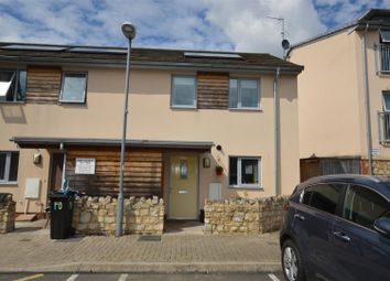 Thumbnail 2 bed end terrace house for sale in Bevington Close, Midsomer Norton, Radstock