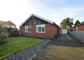 Thumbnail 2 bed detached bungalow to rent in Marina Drive, Upton, Chester