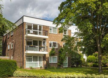 Thumbnail 2 bed flat to rent in Riverdale Gardens, Twickenham