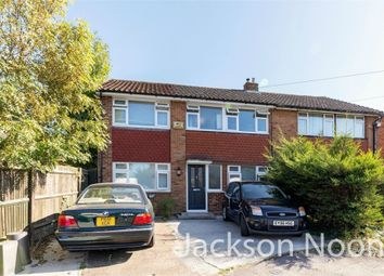 Thumbnail 8 bed semi-detached house for sale in Iris Road, West Ewell, Epsom