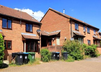 Thumbnail 2 bed town house for sale in Rosewood Court, Hemel Hempstead