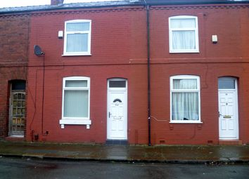 Thumbnail 2 bed terraced house to rent in Atherton Way, Eccles, Manchester