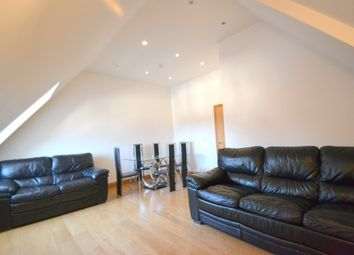 Thumbnail 2 bed flat to rent in Beechcroft Avenue, Golders Green, London