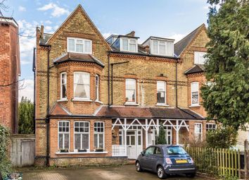 Thumbnail 2 bed flat for sale in King Charles Road, Berrylands, Surbiton