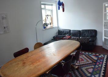 Thumbnail 3 bed flat to rent in Lansdowne Green, London