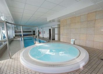 Thumbnail 2 bedroom flat to rent in Lady Isle House, Ferry Court, Cardiff Bay
