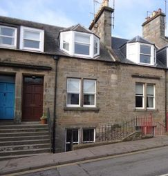 Thumbnail 3 bedroom terraced house to rent in Melbourne Place, St. Andrews