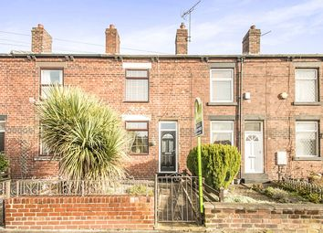 Thumbnail 2 bed terraced house for sale in Spibey Lane, Rothwell, Leeds