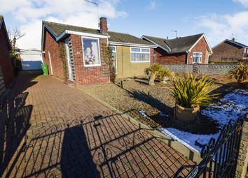 Thumbnail 2 bed detached bungalow for sale in Arndale Way, Filey