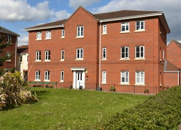 2 bed flat for sale in Coldstream Way, Thatcham RG19