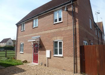 Thumbnail 3 bed property to rent in Copperfields, Wisbech