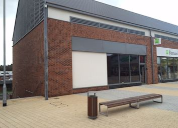 Thumbnail Retail premises to let in 19 Princess Gate, Catterick