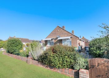 Thumbnail 2 bed bungalow for sale in Hermione Close, Ferring, Worthing