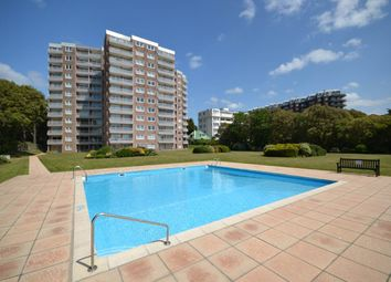 Thumbnail 2 bed flat for sale in Crag Head, 77 Manor Road, Bournemouth