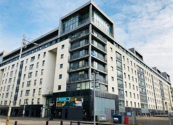 Thumbnail 1 bed flat for sale in Wallace Street, Glasgow