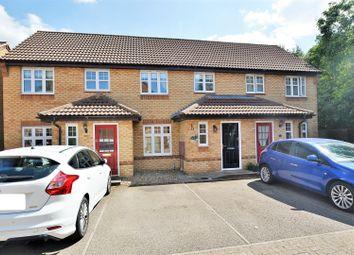 Thumbnail 2 bed terraced house for sale in Winwood Close, Deanshanger, Milton Keynes