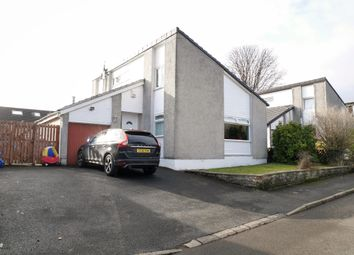Thumbnail 3 bed detached house for sale in Beechwood Grove, Barrhead