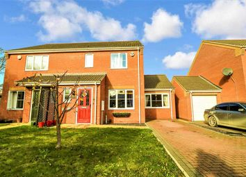3 bed semi-detached house for sale in Jubilee Close, Lincoln, Cherry Willingham LN3