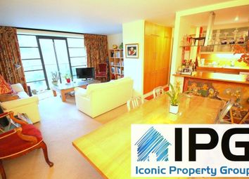 Thumbnail 2 bed flat to rent in New Wharf Road, Kings Cross, London