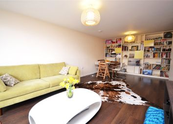 Thumbnail 2 bedroom flat for sale in Witcomb Lodge, 64 Lankaster Gardens, East Finchley, London