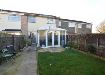 Thumbnail 3 bedroom terraced house for sale in Glenfall, Yate, Bristol