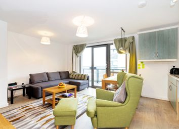 Thumbnail 2 bed flat to rent in Ebbett Court, Victoria Road, London