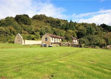 Thumbnail 4 bed barn conversion for sale in Birdlip Hill, Gloucester