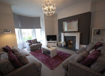 Thumbnail 4 bedroom penthouse to rent in Braemar Place, Aberdeen